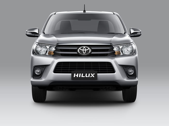 occasion toyota hilux double cabine 4x4